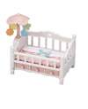 Sylvanian Families - Crib with Mobile