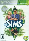 The Sims 3 (US Import Xbox 360)