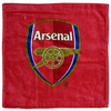 Arsenal F.C. - Face Cloth Set (Pack of 12)