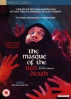The Masque of the Red Death (DVD / Restored)