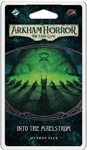 Arkham Horror: The Card Game - Into the Maelstrom Mythos Pack (Card Game)