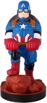 Cable Guys - Captain America (Gamerverse) Controller Holder