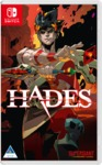 Hades - Limited Edition (Nintendo Switch Physical Version)