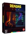 Demons 1 & 2 - Limited Edition (Blu-ray)