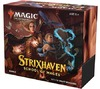 Magic: The Gathering - Strixhaven: School of Mages Bundle (Trading Card Game)