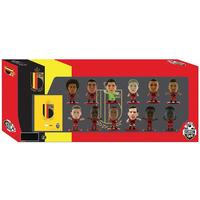 Soccerstarz - Belgium - Team Pack 12 figure (2020 Version) Figure
