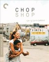 Criterion Collection: Chop Shop (Region A Blu-ray)