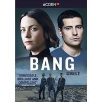 Bang: Series 2 (Region 1 DVD)