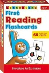 First Reading Flashcards - Lyn Wendon (Cards)