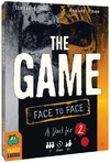 The Game - Face to Face (Card Game)