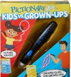 Pictionary Air: Kids vs. Grown-ups (Party Game)