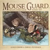 Mouse Guard Roleplaying Game Boxed Set (Second Edition) (Role Playing Game)