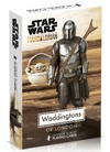 Star Wars: The Mandalorian - Playing Cards