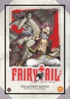 Fairy Tail: Collection 11 (DVD)