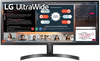 LG 29WL500 29 inch Ultra Wide LED Computer Monitor + Speakers