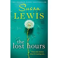 The Lost Hours - Susan Lewis (Paperback)