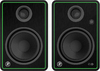 Mackie CR5-XBT 5 Inch Active Multimedia Bluetooth Monitors (Pair)