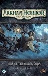 Arkham Horror: The Card Game - War of the Outer Gods Scenario Pack (Card Game)