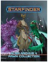 Starfinder - Alien Archive 4 Pawn Collection (Role Playing Game)