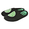 Celtic - Big Crest Mule Slippers (Size: 7-8)