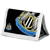 Newcastle United - Big Logo Wallet