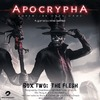 Apocrypha Adventure Card Game - Box Two - The Flesh (Card Game)