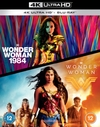 Wonder Woman/Wonder Woman 1984 (4K Ultra HD + Blu-ray)