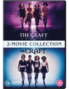 The Craft/Blumhouse's The Craft - Legacy (DVD)