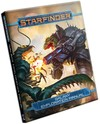 Starfinder - Galaxy Exploration Manual (Role Playing Game)