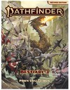 Pathfinder [Second Edition] - Bestiary 3 Pawn Collection (Role Playing Game)