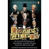Rogue's Gallery - Nick Dall (Paperback)