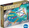 Geomag - Glitter (30 Pieces)