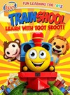 Train School: Learning For Tots (Region 1 DVD)