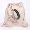 The Lord of the Rings - One Ring - Cotton (String Bag)