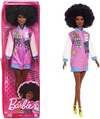 Barbie - Letterman Jacket  Fashion Doll