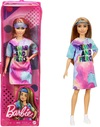 Barbie - Tye Die Dress Fashion Doll