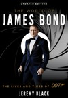 Jeremy Black - World of James Bond (Books)