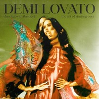 Demi Lovato - Dancing With the Devil: The Art of Starting Over (CD)
