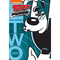 T.U.F.F. Puppy (Region 1 DVD)