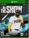 MLB: The Show 21 (US Import Xbox Series X)