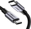 Ugreen USB-C 100W (Max) Power Delivery 3.0 5A 1m Cable - Black