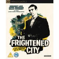 The Frightened City (Blu-ray)