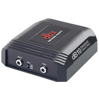 DBZ DB10 Passive Direct Box