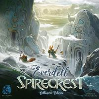 Everdell - Spirecrest Collector's Edition (Card Game)