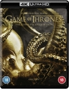 Game of Thrones: The Complete Sixth Season (4K Ultra HD + Blu-ray)