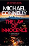 Law of Innocence - Michael Connelly (Paperback)