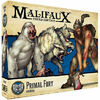 Malifaux: 3rd Edition - Arcanist: Primal Fury  (Miniatures)