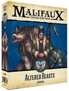 Malifaux: 3rd Edition - Arcanist: Altered Beasts (Miniatures)