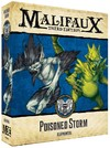 Malifaux: 3rd Edition - Arcanists: Poisoned Storm (Miniatures)