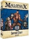 Malifaux: 3rd Edition - Arcanist: Support Staff (Miniatures)